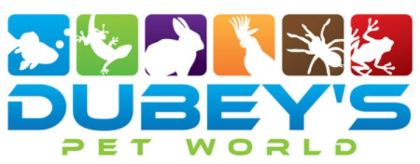 Dubey's official logo